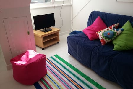 Groovy Sea view apartment - Cornwall