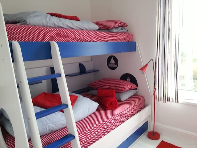 Cool Bunk Room - Cornwall - Other