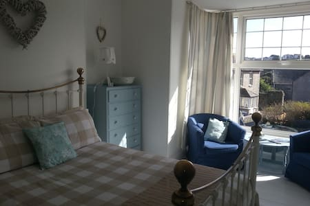 Beautiful and Sunny Double Room - Otros