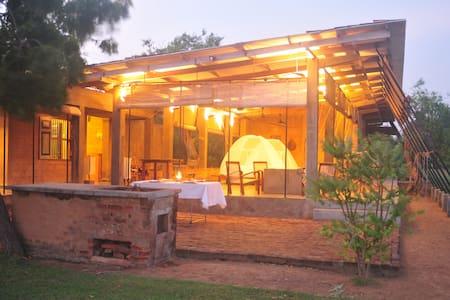 Panthera Lodge, Yala Junc: Kirinda - Hambantota - House - 1