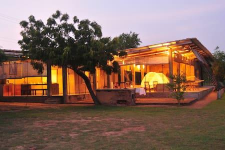 Panthera Lodge, Yala Junc: Kirinda - Hambantota