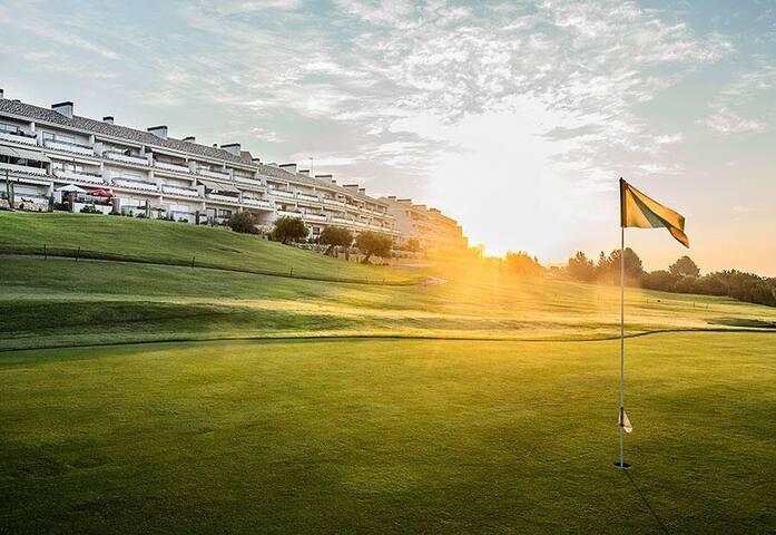 Alenda Golf ,Lagos de Alenda