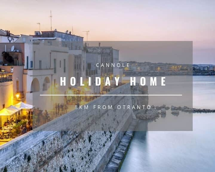 Casa Vacanze a Cannole