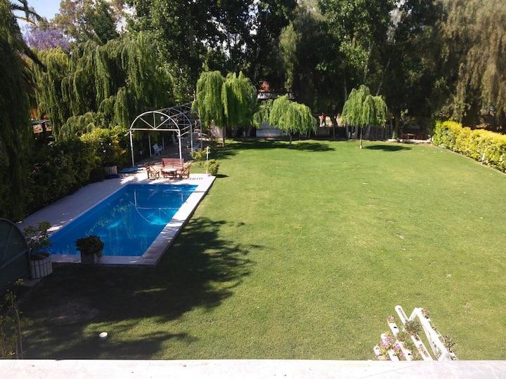 Casa de campo Don Antonio