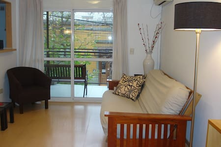 COMFORTABLE APARTMENT IN SAN ISIDRO