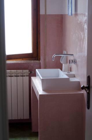 bagno e cucina