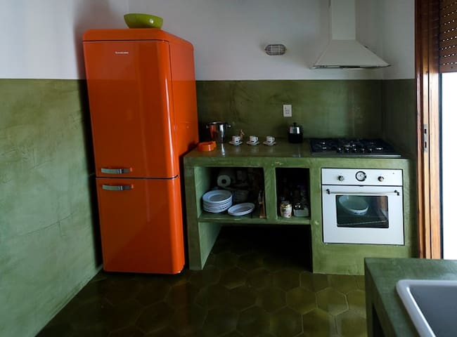 apartment 30 km from Florence - Doccia - Byt