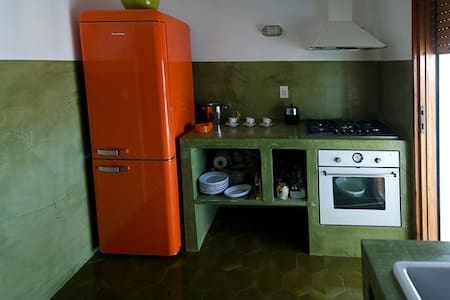 apartment 30 km from Florence - Doccia