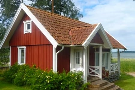 Great location by lake Vänern! - Mariestad