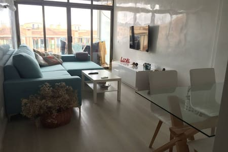Relax with the sea views and the sunset - El Toro - Apartment - 2