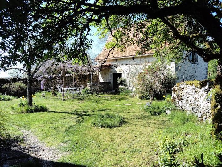 La Grange du Causse