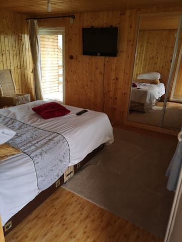 Room for rent Transfagarasan