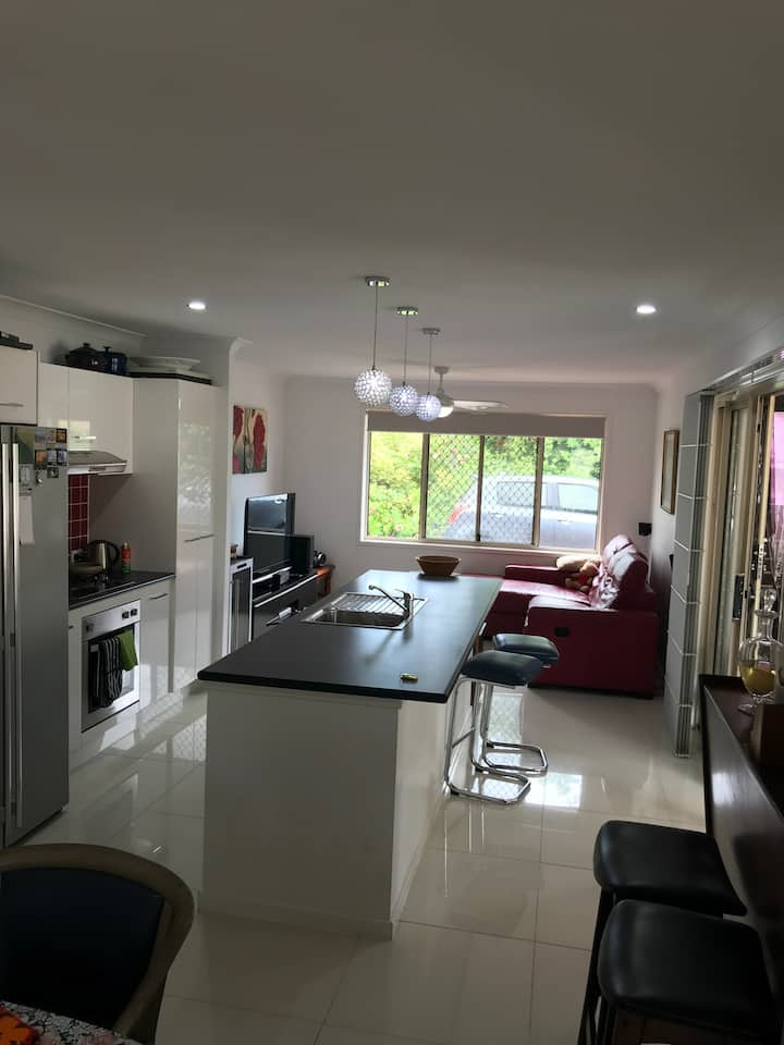 Pips Place: 2 bedroom home in McDowall