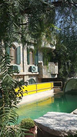 Kale Villa - Kuyucak - House