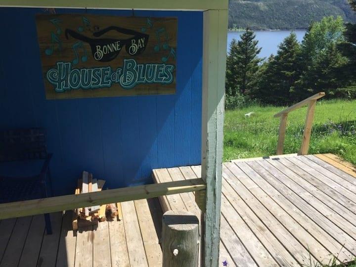 Bonne Bay House of Blues