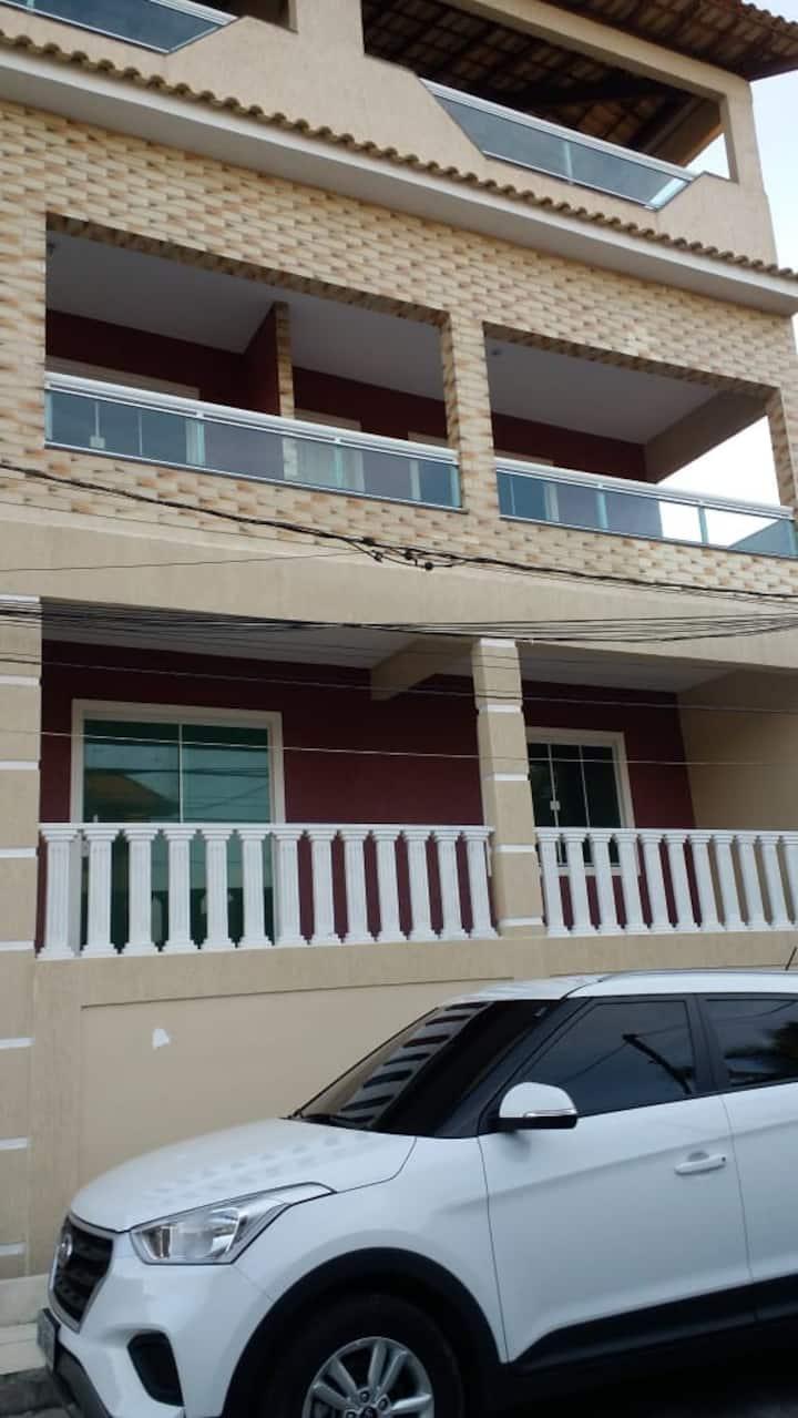 Apartamento no Peró