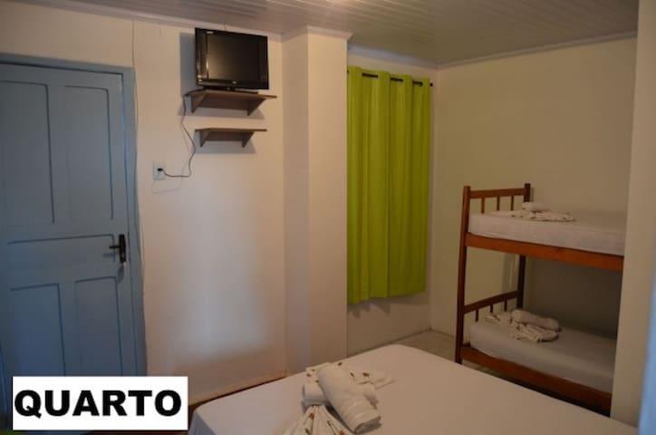 Residencial Mar e Sol - Capão da Canoa - Apartment
