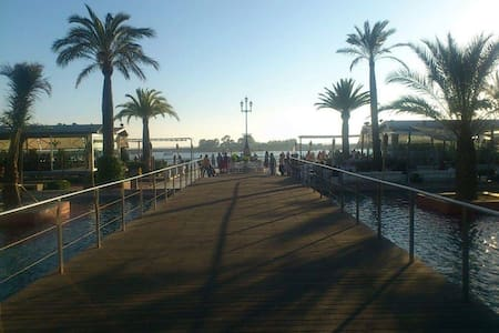 Nice apartment to rent at an affordable price - Huelva - Apartment