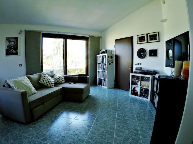 Indipendent Apartment close to Brindisi Airport - Brindisi
