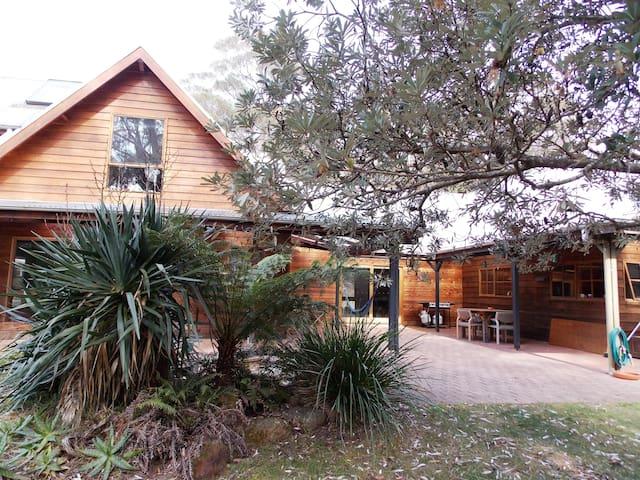 Dalkeith Cottage - Pambula - Pambula