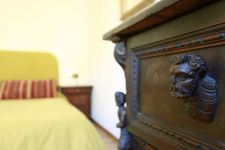 B&b Pergola House Lucca - Lucca - Bed & Breakfast