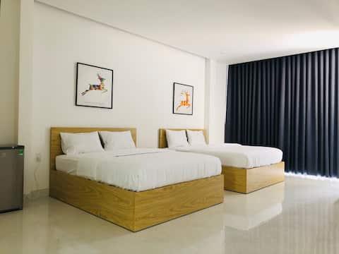 Luxury Apartment Pleiku - Street view #2
