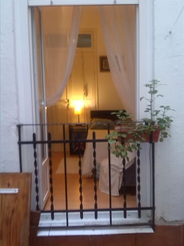 Room days/weeks sharedFlat &Realejo - Granada - Appartement