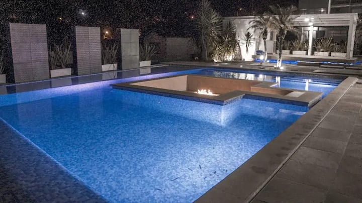 5 bedroom  stunning vip modern luxury villa