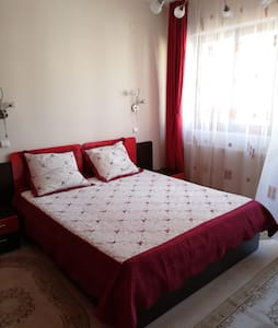 The Cozy Deda Apartment Sibiu