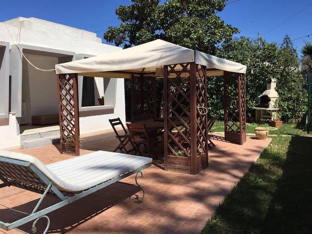 Villa Selenia - Fontane Bianche - Huis
