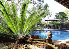 Beautiful+Bushland+Retreat+Sydney