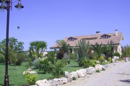 Villa dei Cocus in Salento - Casarano - Villa
