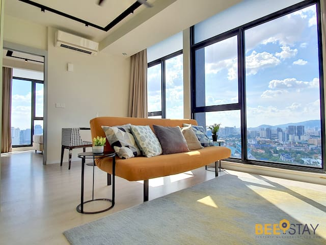 Expressionz | Presidential Suite KLCC! [3 Pax]