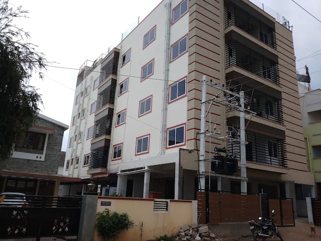 SPICE HOMESTAY APARTMENT D2