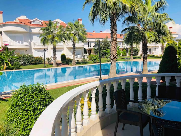 WHOLE VILLA Belek 4 rooms olympic pools and tennis