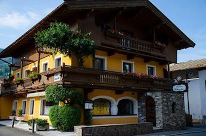 Kom genieten in Tirol! - Kirchberg in Tirol - Oda + Kahvaltı