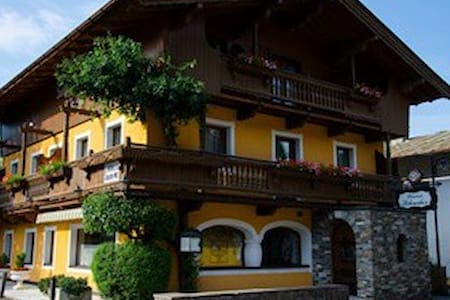 Kom genieten in Tirol! - Kirchberg in Tirol - Bed & Breakfast