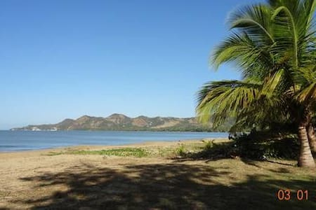 2 bedroom/1 bath Apt. on the beach (Rincon/Anasco)