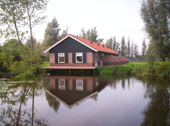 Blikopdepolder - Kamerik - Daire