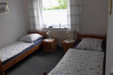 Doppelzimmer mit Frühstück - Schwedeneck