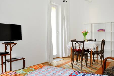 Family apartment, close to Petho - Budapest