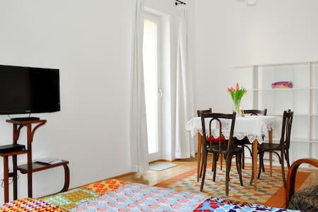 Family apartment, close to Petho - Budapeszt