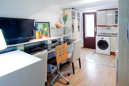 """ROOMS"" IN THE HEART OF BARCELONA - Barcelona - Apartment"
