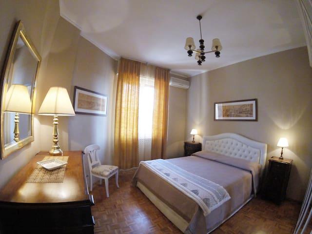 Vacanze Casa Mantova - CIR 020030-CNI-00056