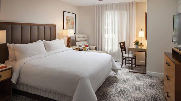Marriott Shadow Ridge Enclaves - 1 Bedroom Villa