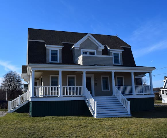 Colbyco Oceanside - Scituate - Scituate - House