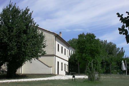 Villa Nocicchia - Vila