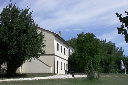 Villa Nocicchia - Villa