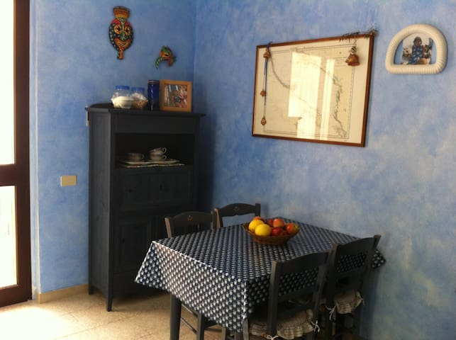 Casa vacanze - apartment in tremiti
