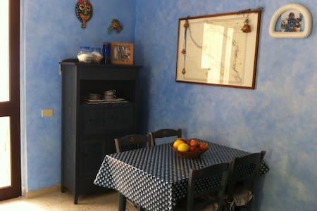 Casa vacanze - apartment in tremiti - Isole Tremiti